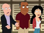 Family Guy: Watch the Star Trek: The Next Generation Cast Reunion