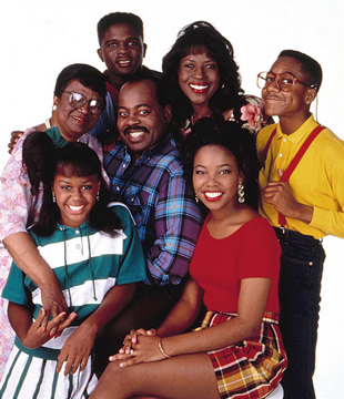 JoMarie Payton left Family Matters - the real reason