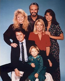 Family Ties Canceled Tv Shows Tv Series Finale