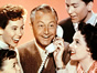 <em>Father Knows Best:</em> Watch the Andersons Reunite 25 Years Ago