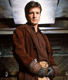Firefly or Castle?