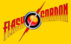 Flash Gordon: Back to Save Earth, Yet Again