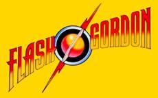 Flash Gordon... Savior of the Universe!