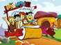 <em>The Flintstones:</em> The Modern Stone-Age Family Turns 50
