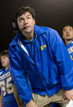 Kyle Chandler of Friday Night Lights on NBC