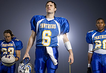 <em>Friday Night Lights:</em> Renewed for Season Two!