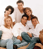 Friends Thanksgiving reunion?