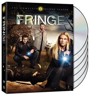 Fringe season two