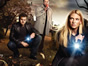 Fringe: Win Season Two of the FOX TV Show on DVD!