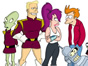 <em>Futurama:</em> Comedy Central Orders 26 New Episodes