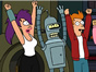 <em>Futurama:</em> Petition for New Space-Age Adventures