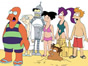 <em>Futurama:</em> Animated Series Renewed for Seasons 7A and 7B