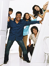 George Lopez on ABC