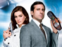 <em>Get Smart:</em> Steve Carell to Return as Agent 86 in Movie Sequel