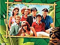 Gilligan's Island castaways