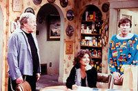 Roseanne tribute to Gilligan's Island