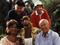 <em>Gilligan's Island:</em> Part 5, The Characters Live On