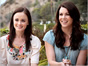 Gilmore Girls: Watch the Lauren Graham and Alexis Bledel Reunion