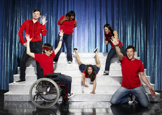 Glee season two