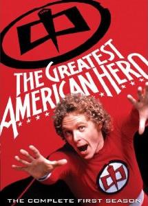 greatest american hero instruction book