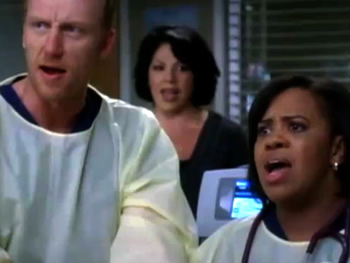 Grey's Anatomy musical ratings