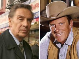 Law & Order and Gunsmoke