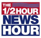 The 1/2 Hour News Hour