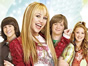 <em>Hannah Montana:</em> Miley Cyrus Series to End -- No Season Five?