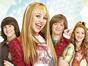 <em>Hannah Montana:</em> Miley Cyrus Series to End -- No Season Five?