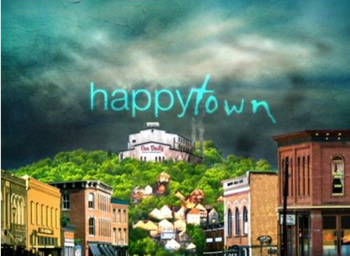 Happy Town  petition