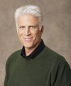 Ted Danson in Help Me Help You