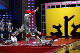 <em>Hole In the Wall:</em> FOX Pulls Ailing Game Show