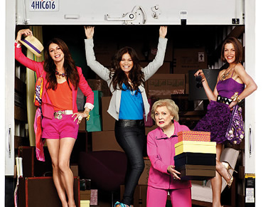 Hot in Cleveland renewed