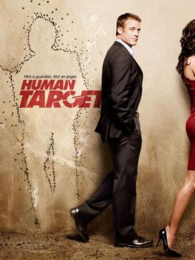 Human Target TV show