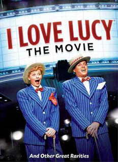 I Love Lucy movie