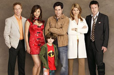 In Case of Emergency: ABC Sitcom Gone for Good?