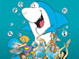 <em>Jabberjaw:</em> Win the Hanna-Barbera Series on DVD