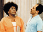 <em>The Jeffersons:</em> Watch George and Louise Meet Will Smith on <em>The Fresh Prince of Bel-Air</em>
