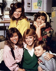 Image result for kate & allie tv show
