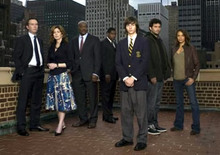 <em>Kidnapped:</em> NBC Really Finishes the Serial Drama