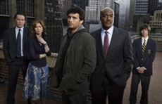<em>Kidnapped:</em> Cancelled NBC Drama Series Returns