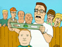 <em>King of the Hill:</em> FOX Cancels Animated Show, No Season 14