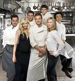 Kitchen confidential watch the last episode of the for R kitchen confidential