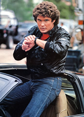 Knight Rider - canceled TV shows - TV Series Finale
