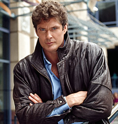 knight rider david hasselhoff and original kitt may be in new series canceled tv shows tv. Black Bedroom Furniture Sets. Home Design Ideas