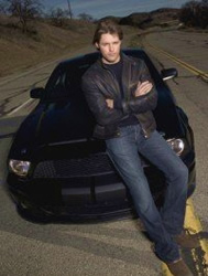 The new Knight Rider