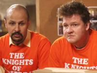 <em>Knights of Prosperity, The Nine:</em> ABC Releases Final Episodes