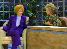 The Late Show Starring Joan Rivers