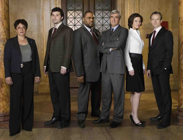 Law & Order canceled?