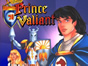 The Legend of Prince Valiant: Win The Complete 65 Episode Series on DVD!